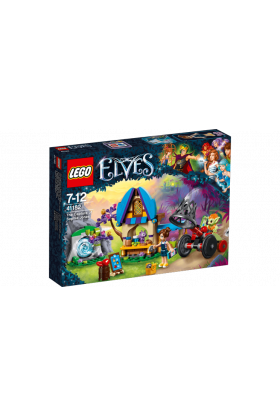 Lego Sophie Jones tas til fange 41182