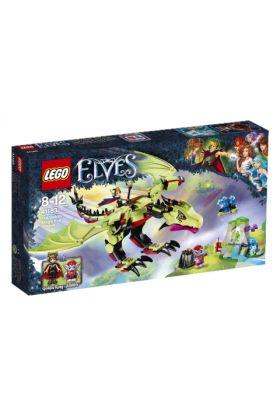 Lego Trollkongens Onde Drage 41183