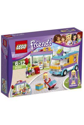 Lego Heartlakes gavebud 41310