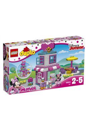 Lego Minni Mus Bowtique 10844