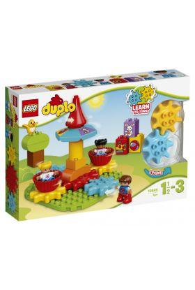Lego Min Første Karusell 10845