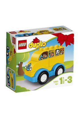 Lego Min Første Buss 10851