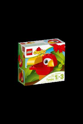 Lego Min første fugl 10852