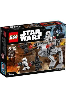 Lego Stridspakke med Imperiets soldat 75165