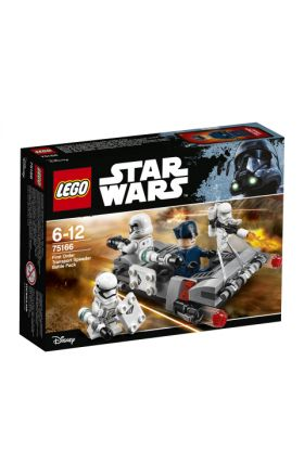 Lego First Orders Transportspeeder