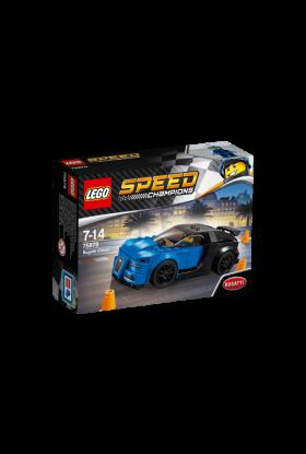 Lego Bugatti Chiron 75878