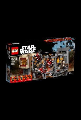 Lego Rathtar På Flukt 75180