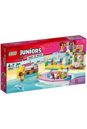 Lego Badeferie 10747
