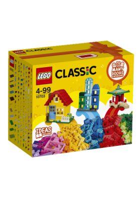 Lego Kreativ Bygging 10703