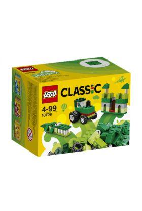 Lego Grønn Kreativitetsboks 10708