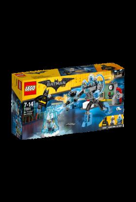 Lego Isangrep med Mr. Freeze 70901