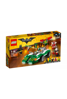 Lego Gåtens racerbil 70903