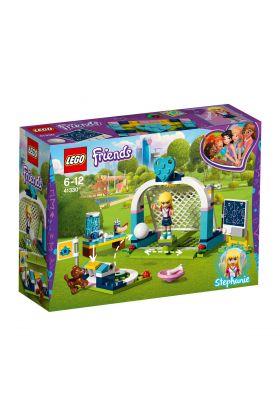 Lego Stephanies Fotballtrening 41330