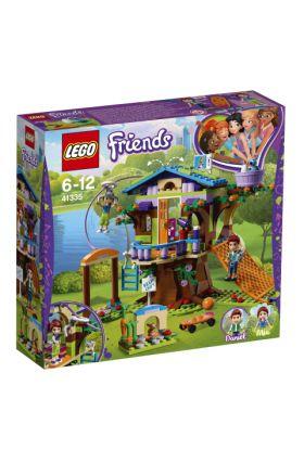 Lego Mias Trehytte 41335