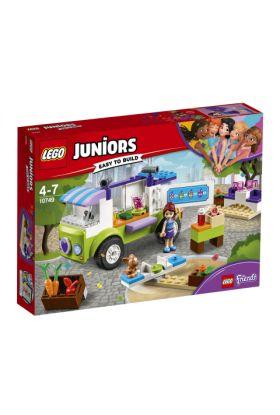 Lego Mias Økologiske Maarked 10749