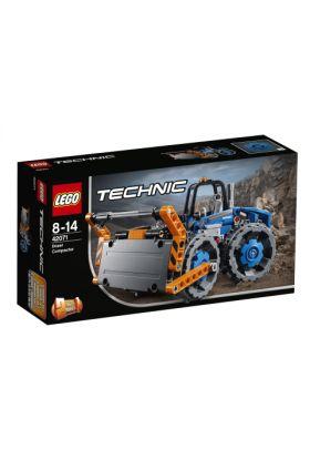 Lego Bulldoser Med Skjær 42071