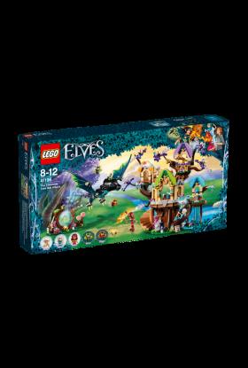 Lego Elvenstar Flaggermusangrep 41196