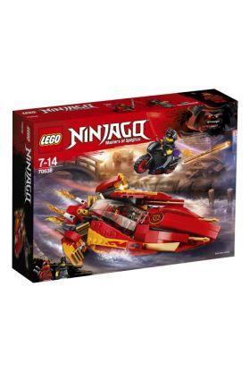 Lego Katana V11 70638