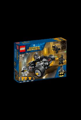 Lego Batman Talons Angriper 76110