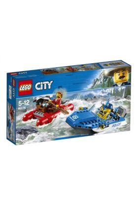 Lego Vill Elveflukt 60176