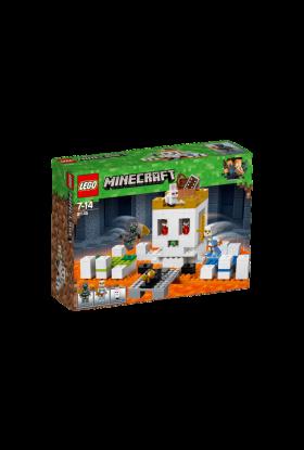 Lego Hodeskallearenaen 21145