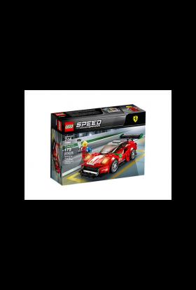 Lego Ferrari 488 Gt3 Scuderia Corsa 75886