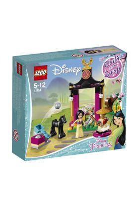 Lego Mulans Treningsdag 41151