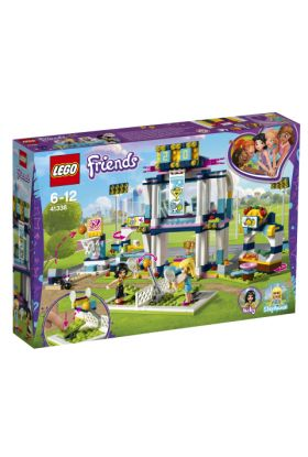 Lego Stephanies Idrettsarena 41338