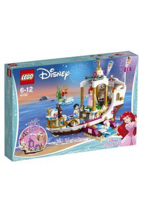 Lego Ariels Kongelige Selskapsbåt 41153