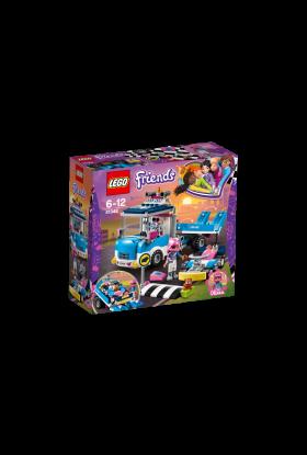 Lego Servicelastebil 41348