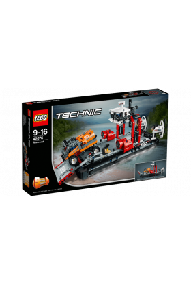 Lego Luftputebåt 42076