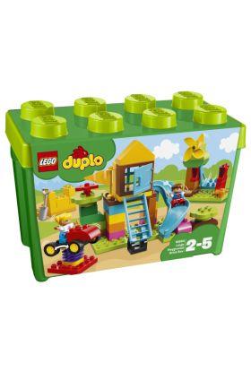 Lego Stor Lekeplass 10864