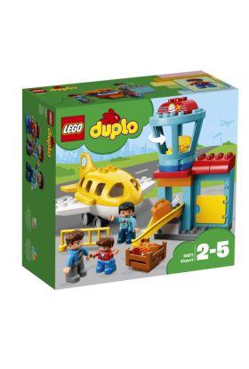 Lego Flyplass 10871