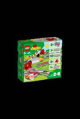 Lego Togskinner 10882