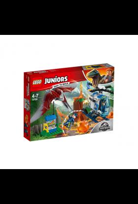 Lego Flukten Fra Pteranadon-Øgla 10756