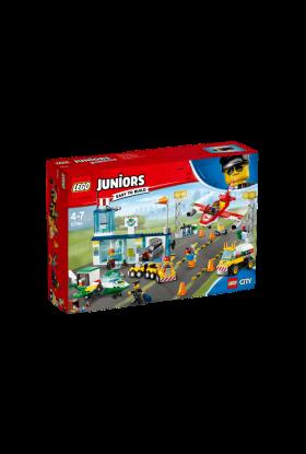 Lego City Flyplass 10764
