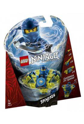 Lego Spinjitzu-Jay 70660