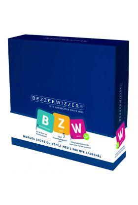 Spill Bezzerwizzer Original (2018-utgave)