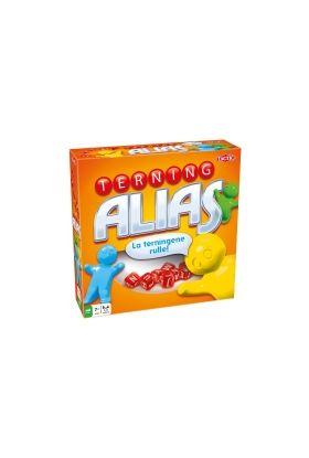 SPILL ALIAS TERNING