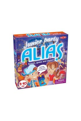 Spill Alias Party Junior