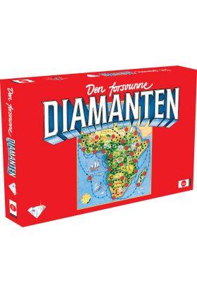 Spill Den Forsvunne Diamanten