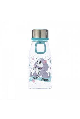 Drikkeflaske 115 0,4 L Pet
