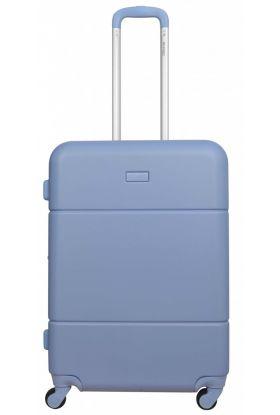 Koffertsett 7050 Beckmann 3 Denim