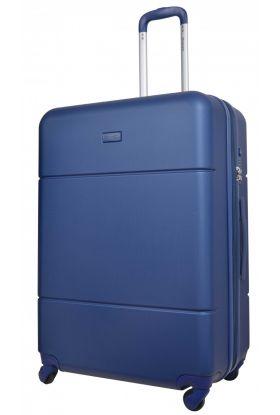 Koffert 7050 Beckmann 46 L Blue