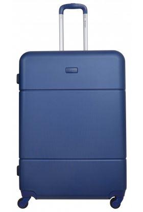 Koffert 7050 Beckmann 77 L Blue