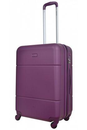 Koffert 7050 Beckmann 77 L Purple