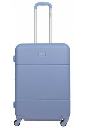 Koffert 7050 Beckmann 118 L  Denim