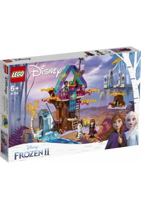 Lego Forhekset Trehytte 41164
