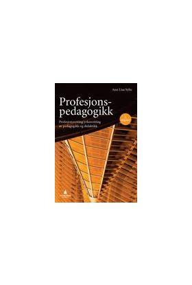 Profesjonspedagogikk