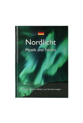 Nordlys - mystikk og fakta tysk